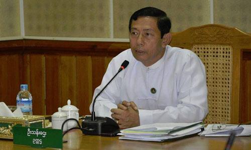 u-than-htay-usdp-president