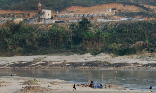ရာဇဝင္မ်ား၏ သတို႔သမီးလည္း စိုးရိမ္ေနရွာမည္လား