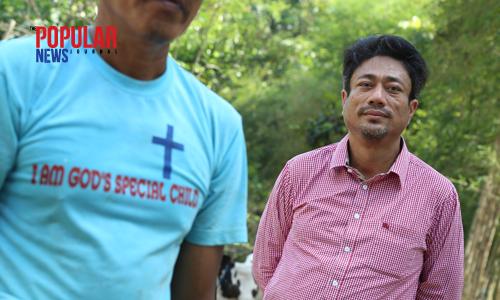 အေမွာင္မွလာေသာ အလင္း  (သို႔မဟုတ္) စေကာ္ပီယံဂုိဏ္း၏ ပဲ့ကိုင္ရွင္