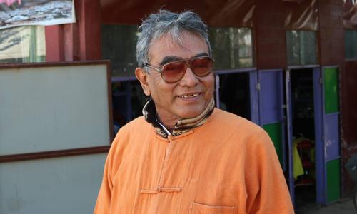 Dr Htun Hlaing