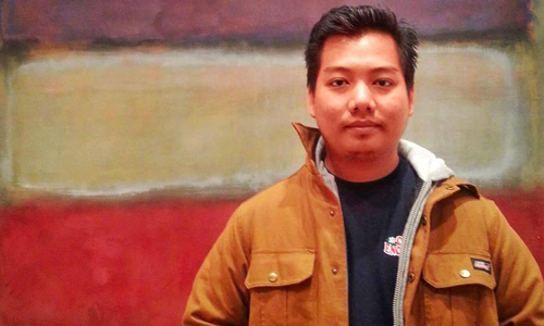 Ko San Mon Ag (Interview) copy