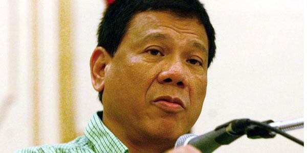 Phillippine-President-Duterte