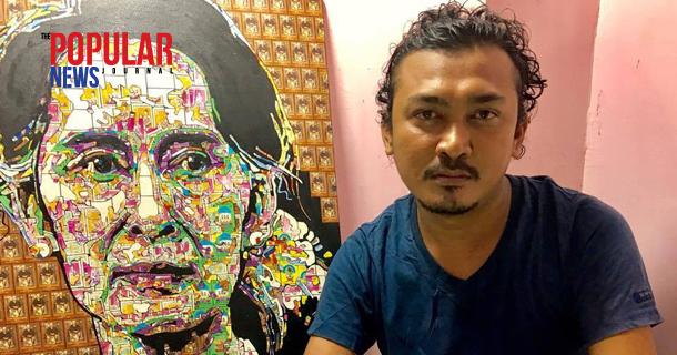 Art Zwe Yan Naing