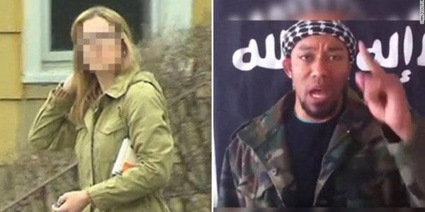 ISIS အၾကမ္းဖက္ တစ္ဦးႏွင့္ လက္ထပ္ခဲ့သည့္ FBI အမ်ဳိးသမီး အမႈထမ္းက သူ႔ျဖစ္ရပ္ကို ယခုမွဖြင့္ေျပာ