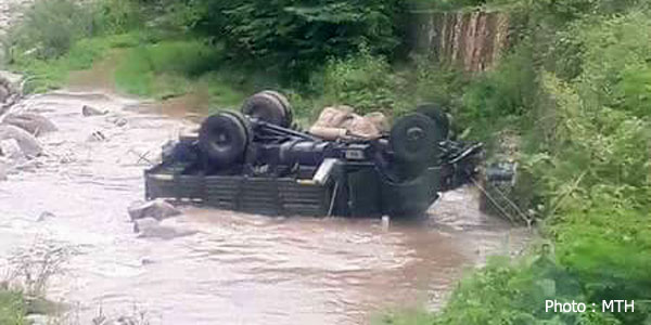 armycar