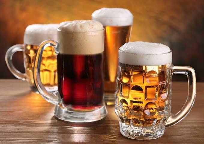 ျမန္မာေတြေသာက္ေနတဲ့ ဘီယာ ၃၀ ရာခိုင္ႏႈန္းဟာ ေမွာင္ခိုတင္သြင္းထားျခင္းျဖစ္ေန