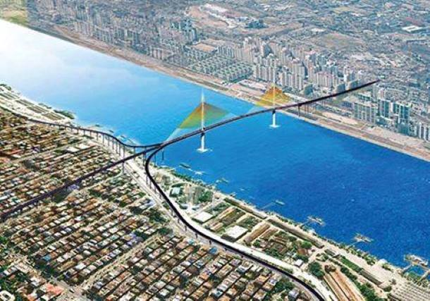 ရန္ကုန္-ဒလတံတားတည္ေဆာက္ေရးလုပ္ငန္းေတြကို ေမလမွာ စလုပ္မယ္