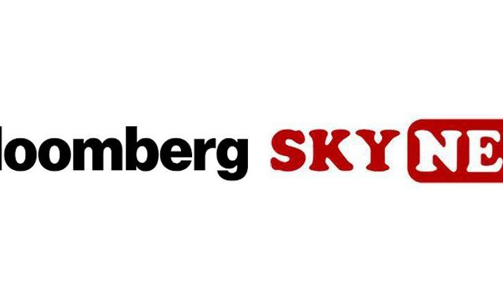 Bloomberg Media Group နွင့္ SkyNet မိတ္ဖက္ျပဳပူးေပါင္းျပီ