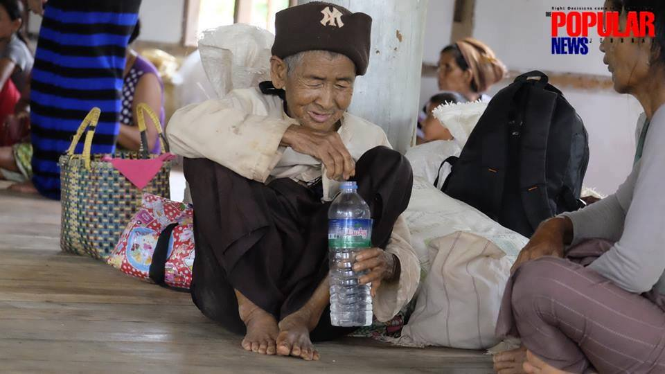 Poo Naing Linn 10
