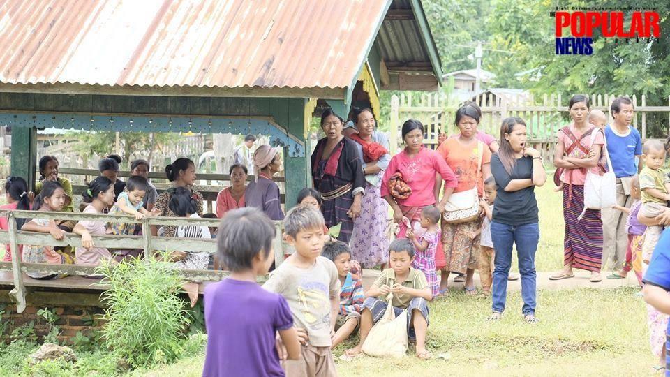 Poo Naing Linn 13