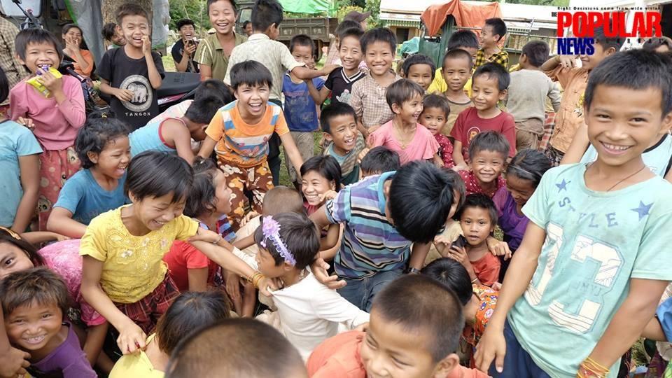Poo Naing Linn 18