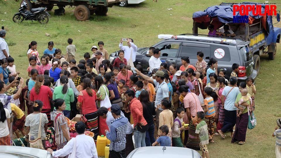 Poo Naing Linn 21