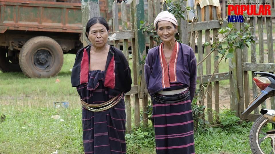 Poo Naing Linn 3