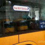 YBS 37 ယာဥ္လုိင္း တြင္ Wifi Free ဝန္ေဆာင္မႈစတင္