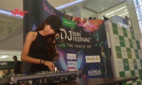 သာမန္DJ Festival မ်ားႏွင့္ မတူ ကြဲျပားသည္႔ DJ Run Festival ဒီဇင္ဘာ လ၁၇ ရက္ေန႔တြင္ က်င္းပမည္