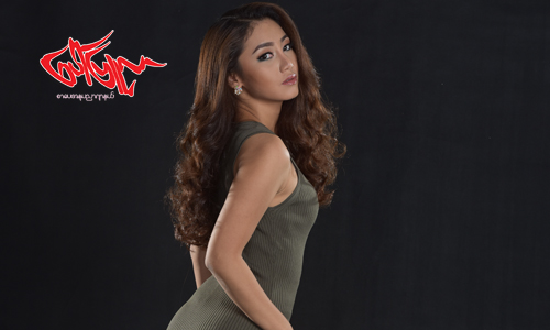 Miss Universe 2016 ၿပိဳင္ပြဲမွာ ျမန္မာဆိုတဲ့ဂုဏ္ကို ရေအာင္ယွဥ္ၿပိဳင္သြားမယ့္ Miss Universe Myanmar 2016 အလွမယ္ ထက္ထက္ထြန္း