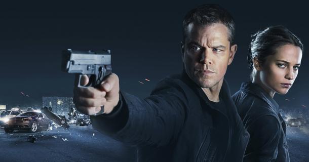 ဘယ္သူ႔ကို ယုံရမလဲ Jason Bourne