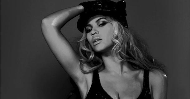 Grammy Awards ဆု ဆန္ခါတင္ဝင္ခဲ့တဲ့ Beyonce