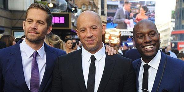 Paul Walker ကုိ လြမ္းဆြတ္ေနသူ Vin Diesel