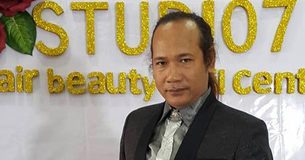 Aung Kyaw Tun