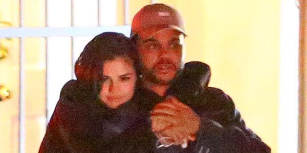Selena Gomez နဲ႔ The Weeknd တုိ႔တြဲေနၾကတာလား