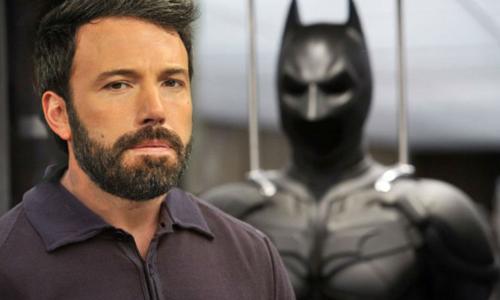 Batman vs  Superman မွာ ပါဝင္ခဲ့တဲ့ Benjamin Geza Affleck