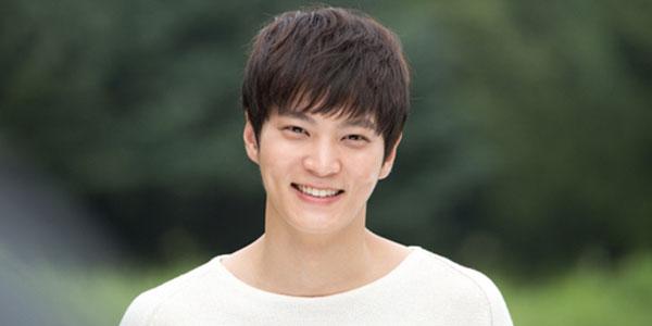 ေမလမွာျပသမယ့္ My Sassy Girl ဇာတ္ကားမွာ ပါဝင္ထားတဲ့ Joo Won