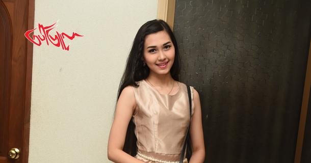 May Nandar Kyaw