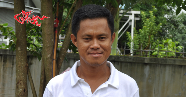 Mike Tee