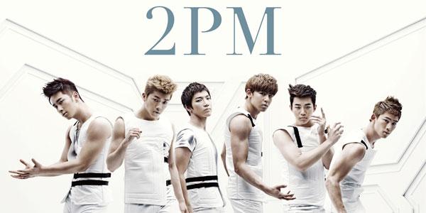 6 Nights ေတးဂီတ ေဖ်ာ္ေျဖပြဲကို ဖ်က္သိမ္းလိုက္တ့ဲ 2PM