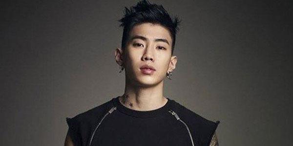 Artist of the Year ဆု ရရွိခ့ဲတ့ဲ Jay Park