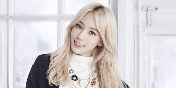My Voice သီခ်င္းအယ္လ္ဘမ္အသစ္ကုိ ျဖန္႔ခ်ိလိုက္တဲ့ Taeyeon