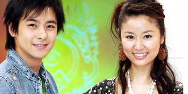 ဇာတ္ကားသစ္မွာ ထပ္မံေတြ႕ဆုံၾကမယ့္ မင္းသမီး Ruby Lin န႔ဲ မင္းသား Alec Su