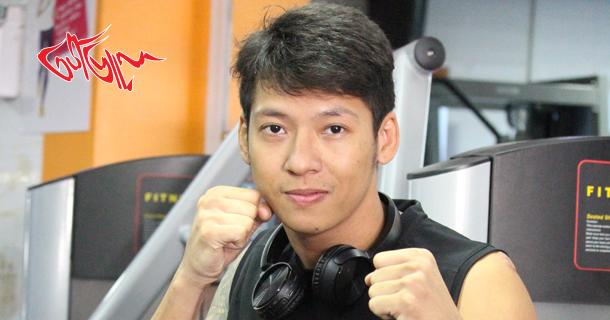 ပရိသတ္ေတြ အားေပးရ က်ိဳးနပ္ေအာင္ ပြဲတိုင္း အႏိုင္မခံ အ႐ံႈးမေပးဘဲ ႀကိဳးစားသြားမယ့္ MMA ကစားသမား ဖိုးေသာ္