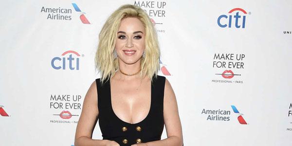 သီခ်င္းအသစ္ ထြက္ရွိခဲ့တဲ့ Katy Perry