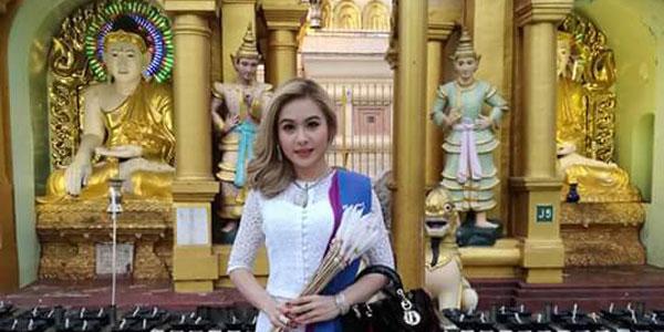 Shwe-ZIn