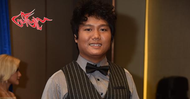 ႐ုပ္ရွင္႐ိုက္ကူးေတာ့မယ့္ Myanmar Idol က ဇင္ႀကီး