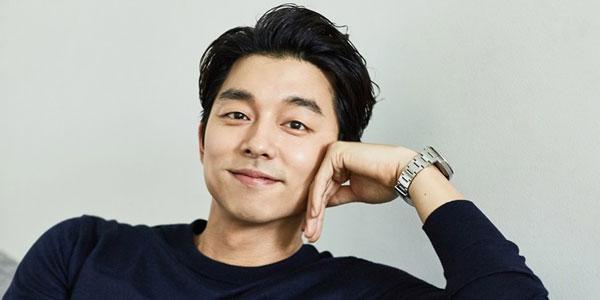 Gong Yoo ရဲ႕ ဇာတ္ကားသစ္ The Suspect