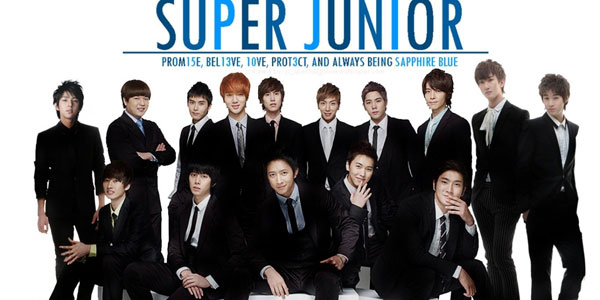 ေအာက္တုိဘာလမွာ ျပန္လည္ ေရာက္ရွိလာမယ့္ Super Junior