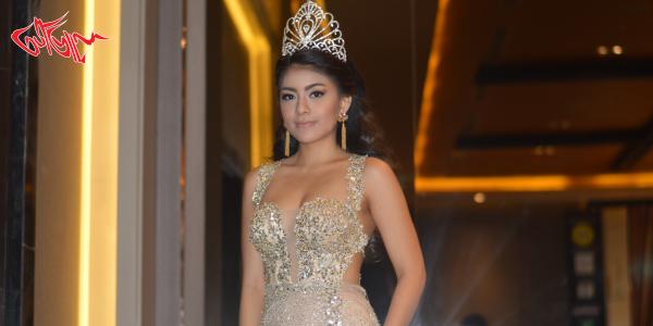 ၿပိဳင္ပြဲဝင္အလွမယ္မ်ားကို ၿပိဳင္ပြဲအတြက္ လိုအပ္ခ်က္မ်ားေျပာျပတဲ့ Miss Myanmar International ၂ဝ၁၆ အလွမယ္ အင္ၾကင္းထူး