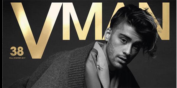 ဒုတိယေျမာက္ Album အတြက္ ႀကိဳးစားေနတဲ့ Zayn