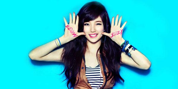 ေၾကာ္ျငာေမာ္ဒယ္လုပ္ခဲ့တဲ့ Suzy