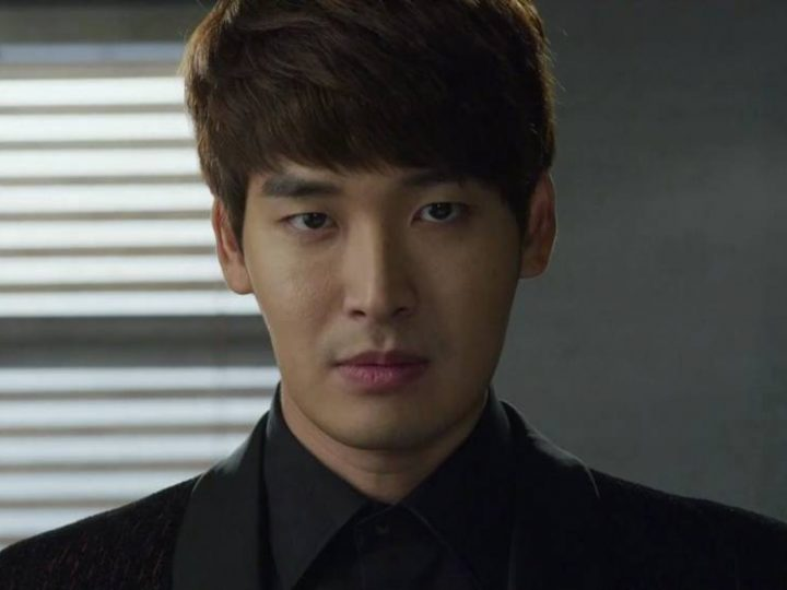 ေနာက္ထပ္အိမ္ေထာင္ျပဳေတာ့မယ့္ Jung Gyu-woon