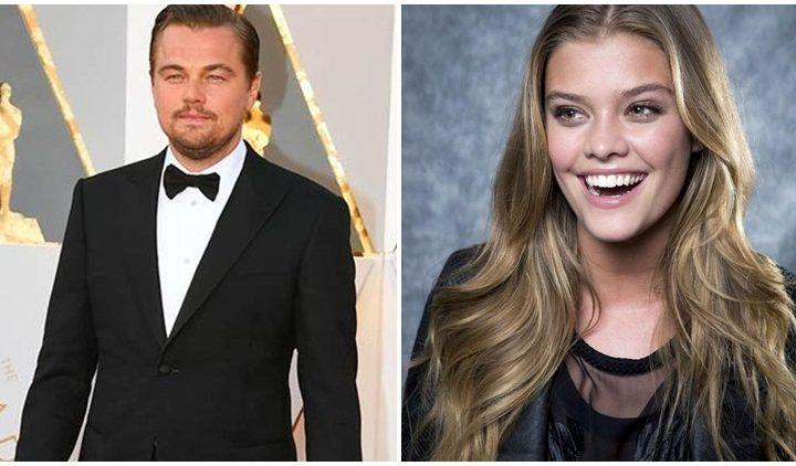 အခ်စ္သစ္နဲ႔ေတြ႕ရတဲ့ Leonardo DiCaprio