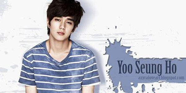 MBC  ရဲ႕ ဇာတ္ကားသစ္မွာ ပါဝင္ဖုိ႔ စဥ္းစားေနသူ Yoo Seung-ho