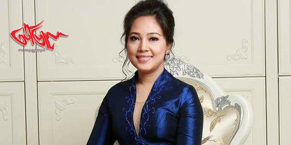 ေဒၚစိုးယုေ၀ အလွမယ္ေအးခ်မ္းမိုးကို Miss Grand Myanmar 2017 အျဖစ္ ဘာေၾကာင့္ ေရြးခ်ယ္ခဲ့တာလဲ။