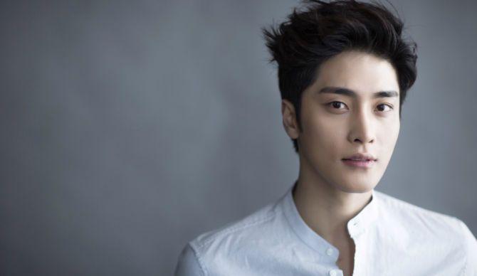 Sound of Heart ဇာတ္လမ္းတြဲမွာပါဝင္မယ့္ Sung Hoon