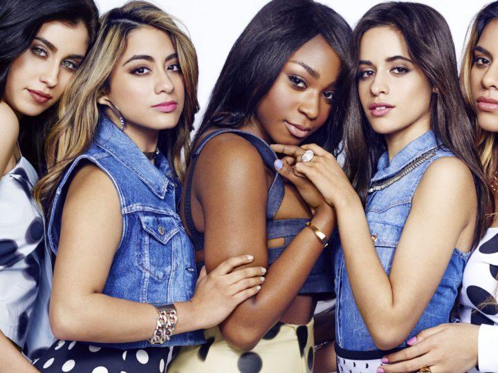 အံ့ၾသဖြယ္တင္ဆက္မႈေတြနဲ႔  ျပန္လည္ေတြ႕ရွိရတဲ့ Fifth Harmony