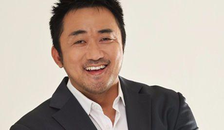 Marvel Studios ရဲ႕ ကမ္းလွမ္းျခင္းခံရတဲ့ Ma Dong Seok