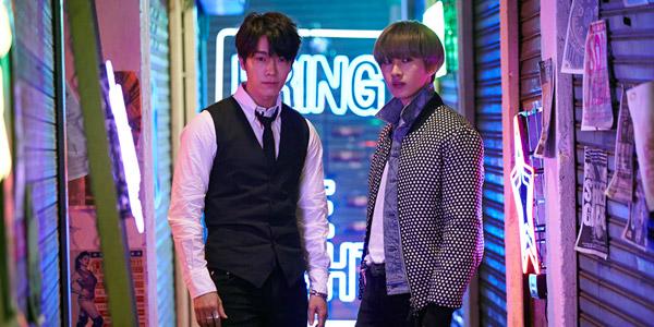 သီခ်င္းအသစ္ ထပ္မံထြက္ရွိတဲ႕ Super Junior D&E